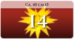 I4 (ca. 40cm)