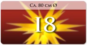 I8 (ca. 80cm)