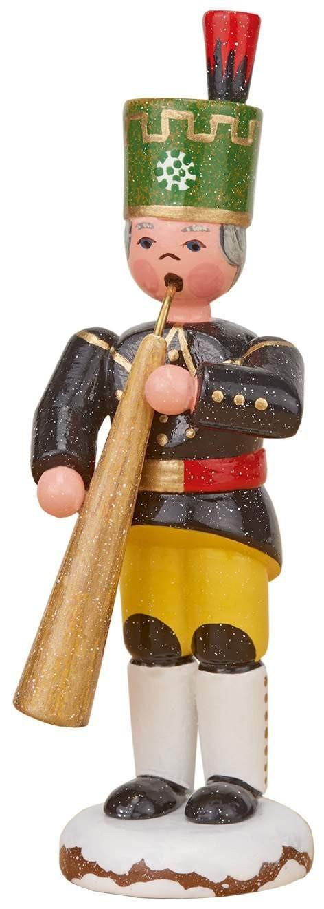 Hubrig - Winterkinder - Bergmann Russisches Horn