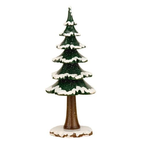 Winterkinder - Winterbaum groß