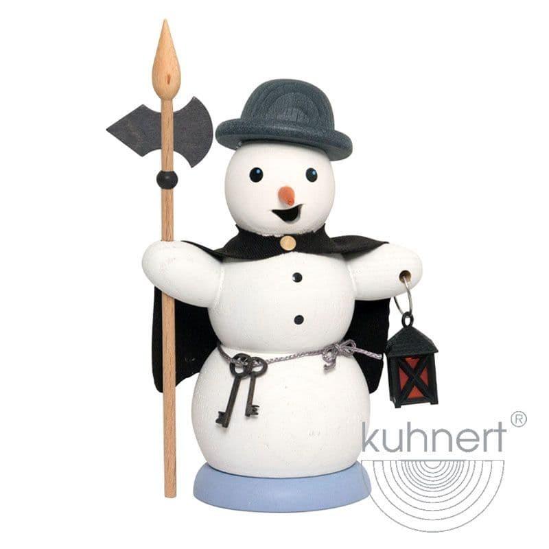 Kuhnert - Schneemann Nachtwächter