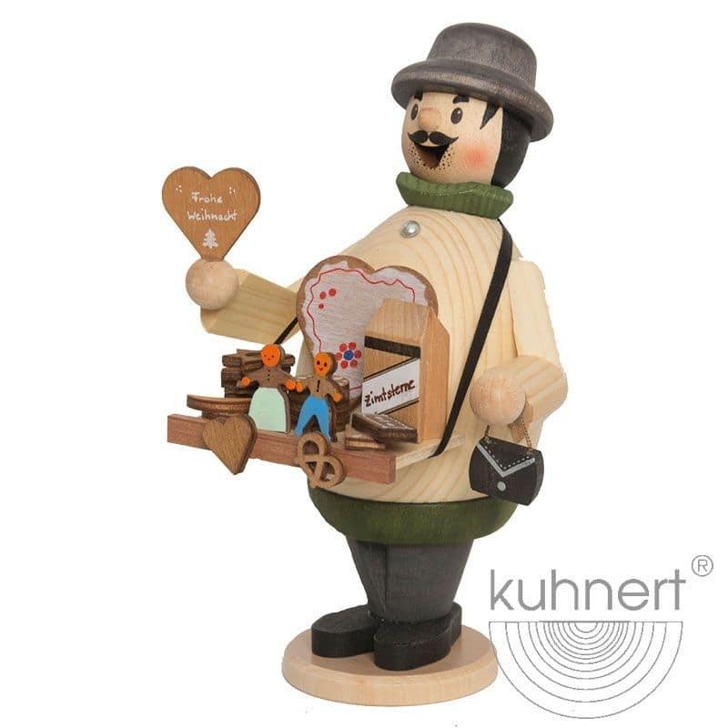 Kuhnert - Lebkuchenverkäufer Max