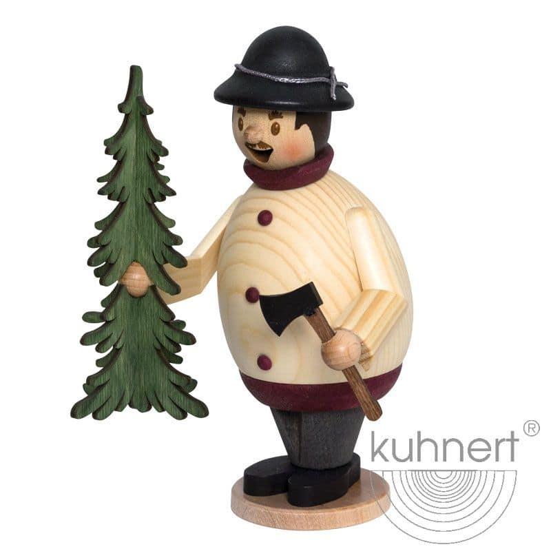 Kuhnert - Weihnachtsbaumverkäufer Max