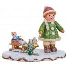 Winterkinder - Oh, es schneit, es schneit