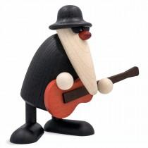 Köhler - Herr Loose an der Gitarre