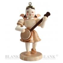 Blank - Kurzrockengel Banjo