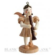 Blank - Kurzrockengel Oboe