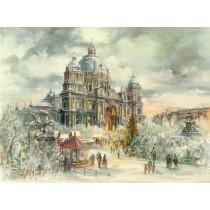 Brück & Sohn - Adventskalender - Berliner Dom