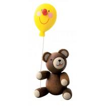Günter Reichel - Glücksbärchen mit Luftballon