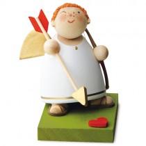 Günter Reichel - Schutzengel Amor mit Pfeil und Bogen