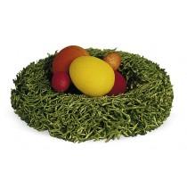 Günter Reichel - Nest mit Ostereiern