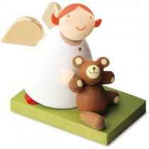 Günter Reichel - Schutzengel mit Teddy