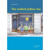 Kinderbuch - The crafted yellow star