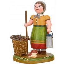 Landidyll - Landfrau