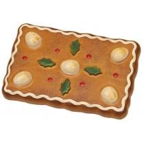 Hubrig Volkskunst - Magnetpin Honigkuchen