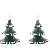 Hubrig - Winterkinder - Winterbaum klein, 2-teilig