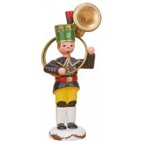 Hubrig - Winterkinder - Bergmann Sousaphon