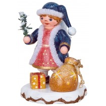 Hubrig - Winterkinder - Himmelskind - Ein Geschenk für Dich