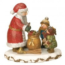 Hubrig - Winterkinder - Danke, lieber Weihnachtsmann
