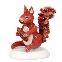 Hubrig - Winterkinder - Eichhörnchen
