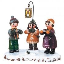 Hubrig - Winterkinder - Ein Winterständchen