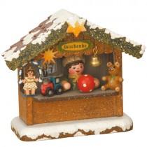 Winterkinder - Geschenkehäusel