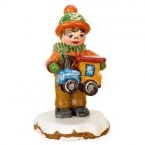 Hubrig - Winterkinder - Paulchens Weihnachtswunsch