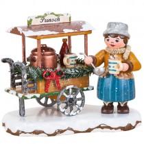 Hubrig - Winterkinder - Punschwagen