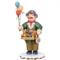 Hubrig Volkskunst - Räuchermänner und Räucherwichtel - Spielzeughändler