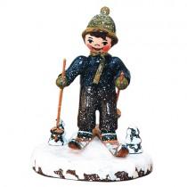 Hubrig - Winterkinder - Schneeschuhfahrt