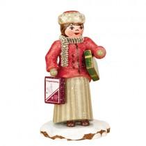 Hubrig - Winterkinder - Weihnachtseinkäufe