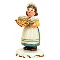 Hubrig - Winterkinder - Zuckerbäckerin
