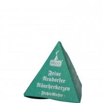 HUSS - Probepäckchen in Pyramidenform Fichte/Kiefer