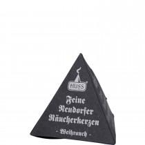 HUSS - Probepäckchen in Pyramidenform Weihrauch