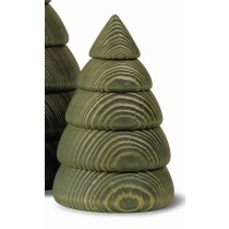 Köhler - Baum grün, groß (Im Lieferumfang ist nur der Baum groß enthalten)