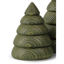 Köhler - Baum grün, klein (Im Lieferumfang ist nur der Baum klein enthalten)