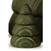 Köhler - Baum grün, mini (Im Lieferumfang ist nur der Baum mini enthalten)