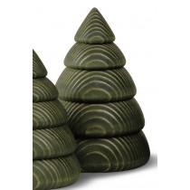 Köhler - Baum grün, mittel (Im Lieferumfang ist nur der Baum mittel enthalten)