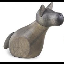 Köhler - Hirtenhund sitzend, klein