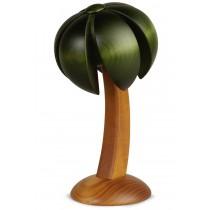 Köhler - Palme, klein, farbig