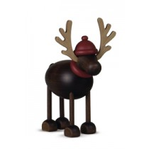 Köhler - Rentier Rudolf stehend