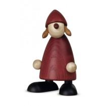Köhler - Weihnachtsfrau stehend