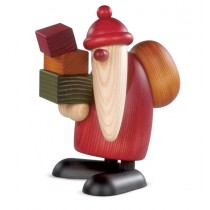 Köhler - Weihnachtsmann Geschenke tragend