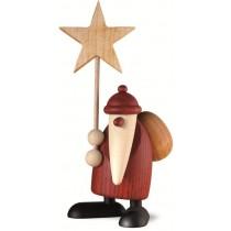Köhler - Weihnachtsmann mit Stern