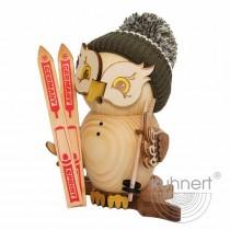Kuhnert - Eule Skifahrer