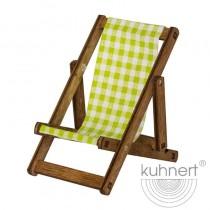 Kuhnert - Liegestuhl für MINI Eulen