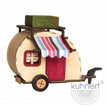 Kuhnert - Wohnwagen für MINI Eulen