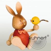 Kuhnert - Stupsi Hase mit Küken