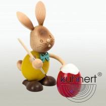 Kuhnert - Stupsi Hase Eiermaler