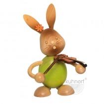 Kuhnert - Stupsi Hase mit Geige